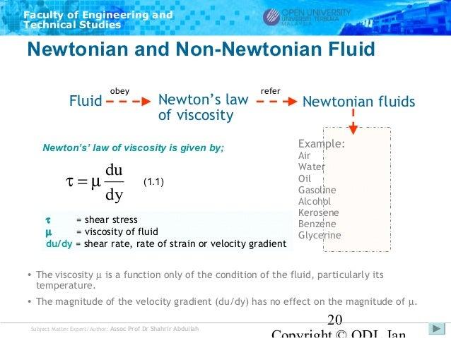 fluid mechanics for mechanical engineering