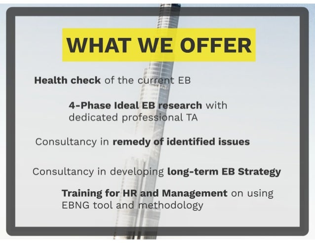 Employer branding strategy ppt presentation