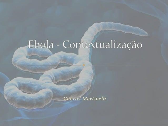 Gabriel Martinelli
