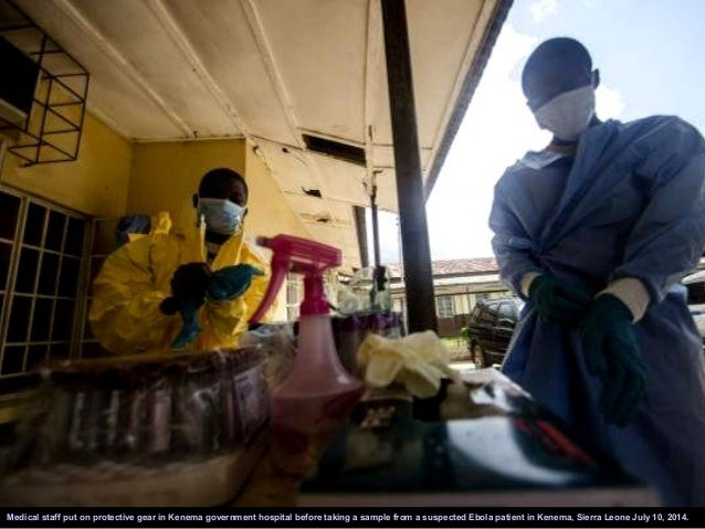 Ebola first appeared in 1976 in 2 simultaneous outbreaks, in Nzara, Sudan, and in Yambuku, Democratic Republic of Congo. T...