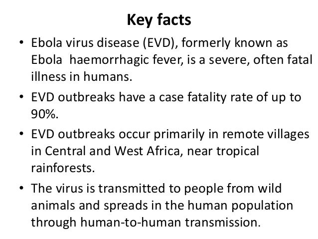 an overview of ebola its history and the ebola vaccine Ebola vaccine effective in a single dose date: april 8, 2015 source: university of texas medical branch at galveston summary: medical researchers have developed a quick-acting vaccine that.