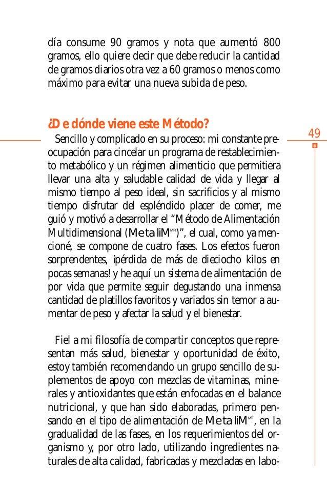Msculo perder perder 10 kilos en 2 meses hombre una infusin
