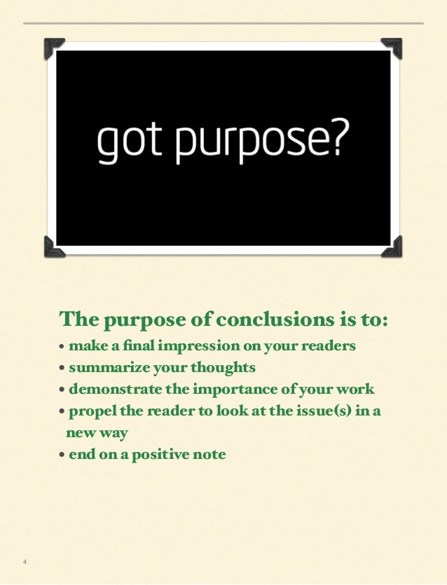 explain the purpose and importance of a thesis statement