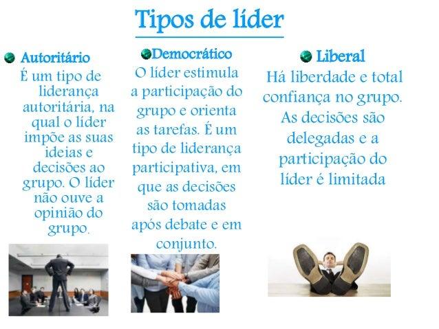 Estilos de liderança qual é o perfil do lider do futuro 6