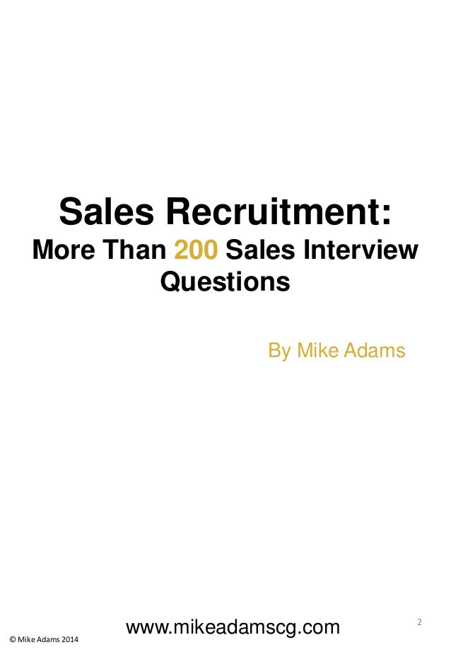 Free Ebook: Intrepid Selling Mini Series: Sales