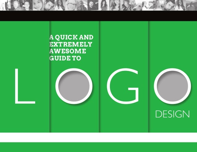 a quick and extremely awesome guide to L G OO DESIGN
