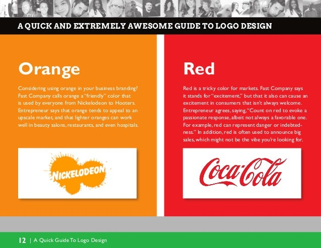 A Quick And Extremely Awesome Guide To Logo Design