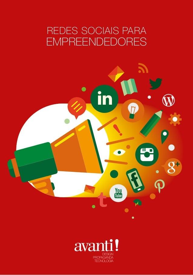 1 Redes Sociais Para empreendedores