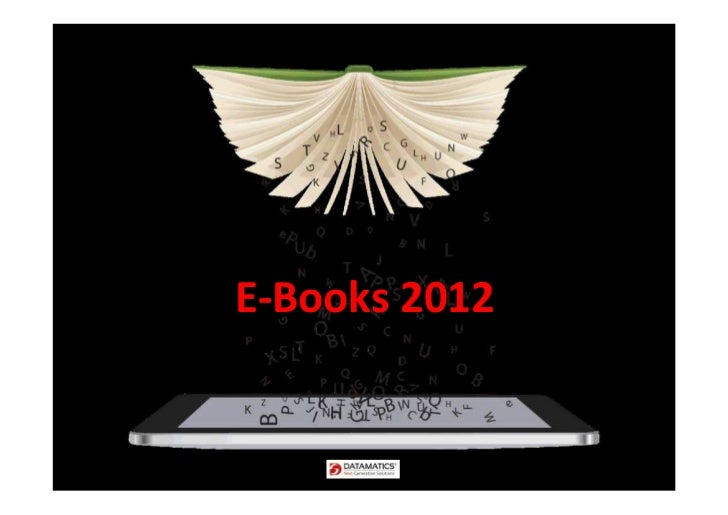 E-Books 2012