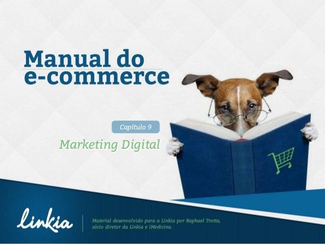 Capítulo 9 Marketing Digital