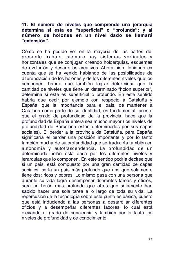 Otro ejemplo aplicable al ámbito Español, sería la crisis que vive el país, posterior a las independencias de los diferent...