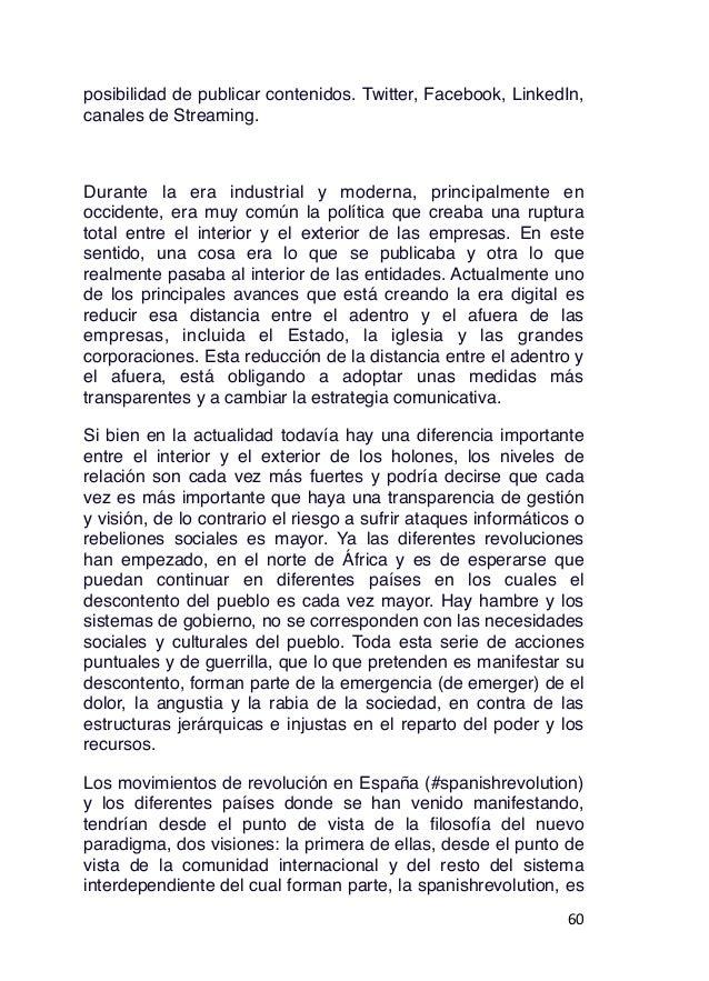 una manifestación del pueblo español a sus propias entidades e identidades. Los que se están manifestando son el pueblo es...