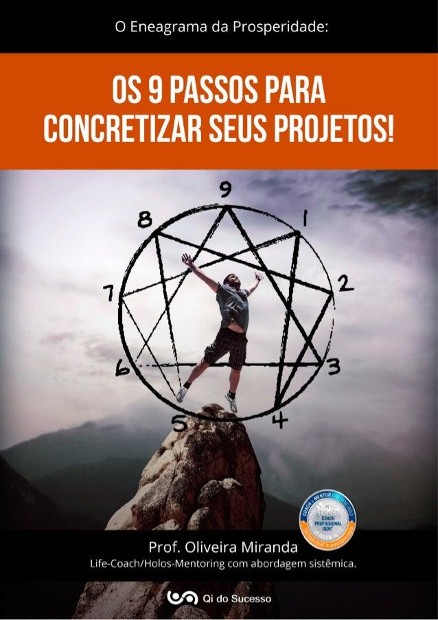 Os 9 Passos para Concretizar seus Projetos! 1www.qidosucesso.com.br