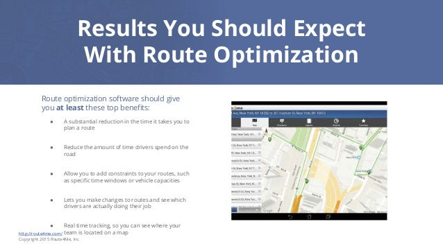 Route Optimization - Behind The Scenes on map multiple addresses, map multiple destinations, map multiple sites, map multiple stops,