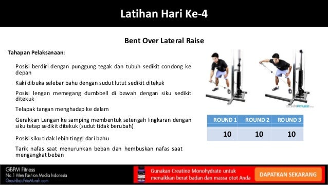 Meningkatkan Berat Badan Dengan Cara Yang Sehat