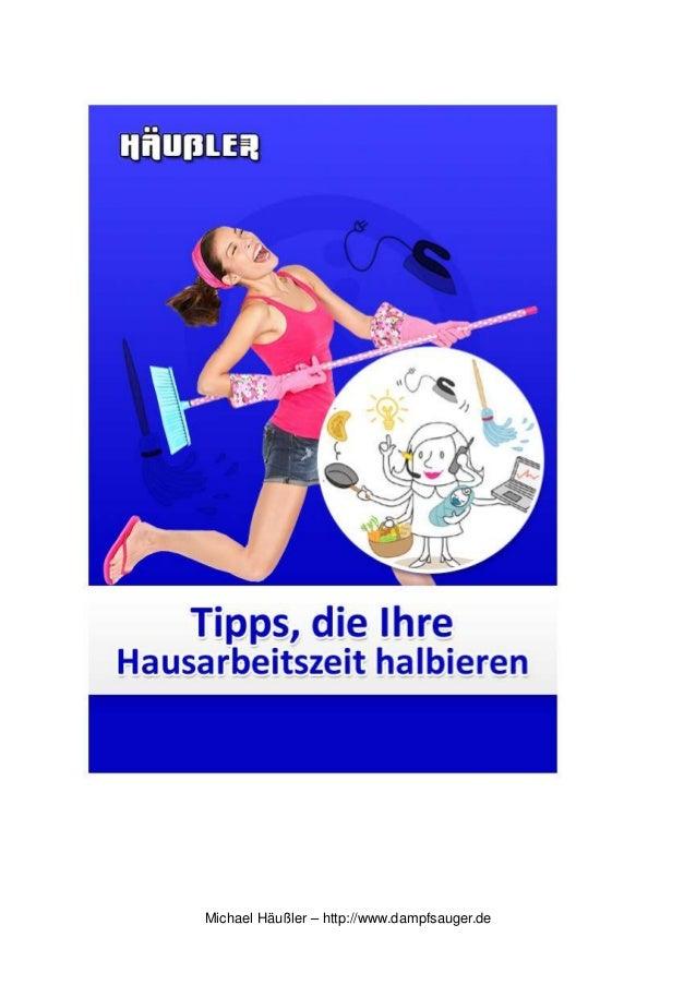 Michael Häußler – http://www.dampfsauger.de