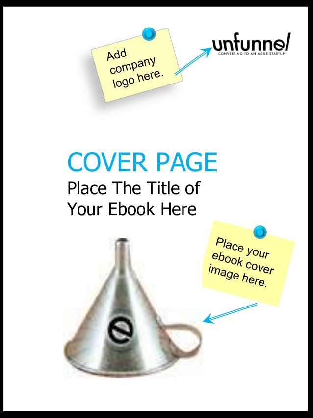 Ebook Lead Magnet (Powerpoint template)