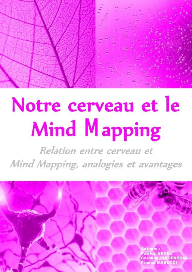 SIGNOS – Notre cerveau et le Mind Mapping – ©Reproduction et diffusion à des tiers interdites 1 Notre cerveau et le Mind M...
