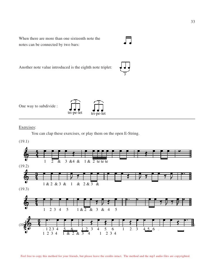 Ebook pdf guitar learn how to play the guitar 38 fandeluxe Ebook collections