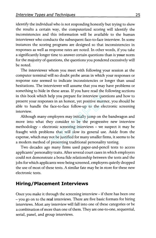 ebook resume job interview 101 dynamite answers to interview qu