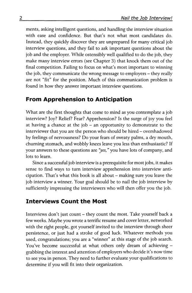 SlideShare  Resume To Interviews