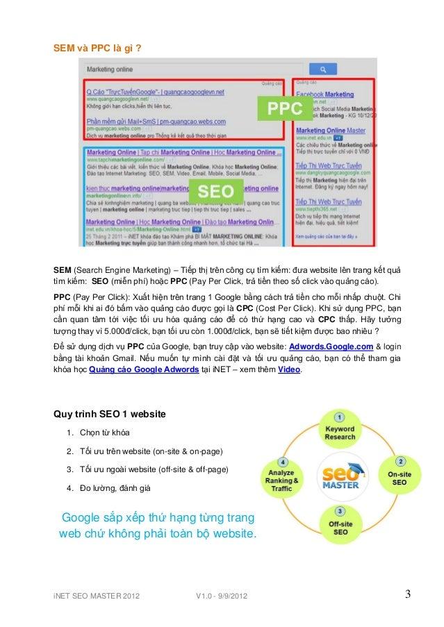Ebook seo-master-201209 Slide 3