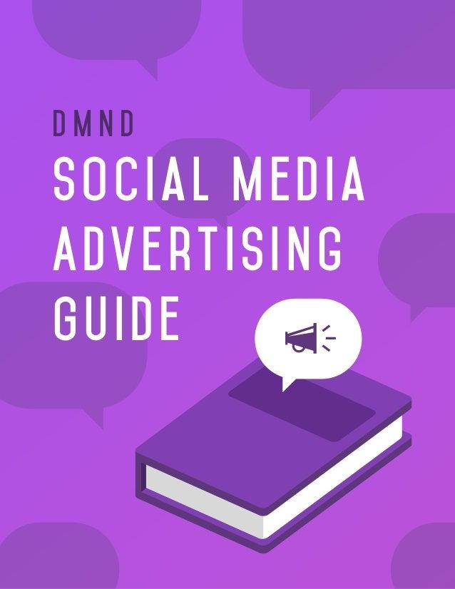 Social Media Advertising Guide D M N D