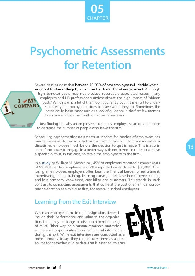 Mettl ebook use of psychometric assessments 13 fandeluxe Gallery