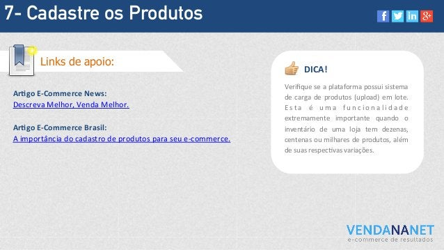 Ar:go  E-‐Commerce  News:   Descreva  Melhor,  Venda  Melhor.      Ar:go  E-‐Commerce  Brasil:   A...
