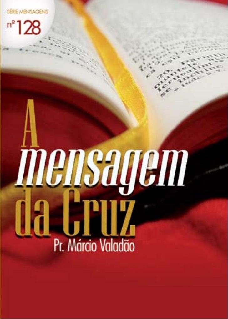 Uma publicação da Igreja Batista da LagoinhaEdição março/2010Gerência de ComunicaçãoAna Paula CostaCopidesque:Adriana Sant...