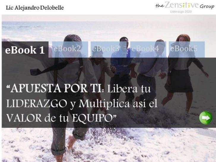 Las 5 fases de este ebook son:       TABLA DE CONTENIDOS                                                                  ...