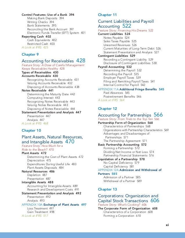 E book accountingprinciples11ebyweygandtkieso 17 fandeluxe Gallery
