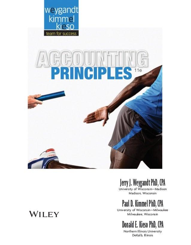 E book accountingprinciples11ebyweygandtkieso 7 fandeluxe Gallery