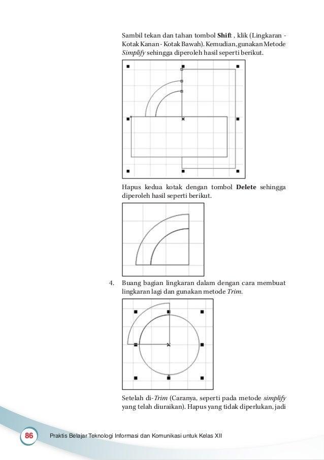 Ebook Corel Draw X3 Lengkap