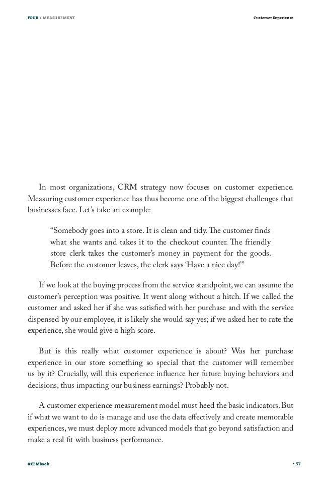 Customer experience ebook 37 fandeluxe Choice Image