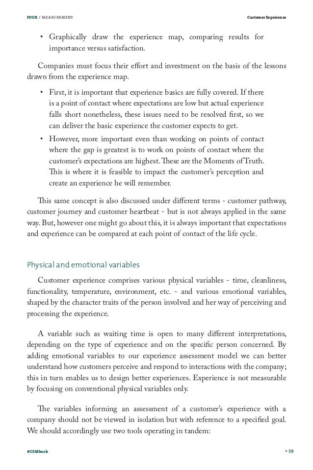Customer experience ebook 39 fandeluxe Choice Image