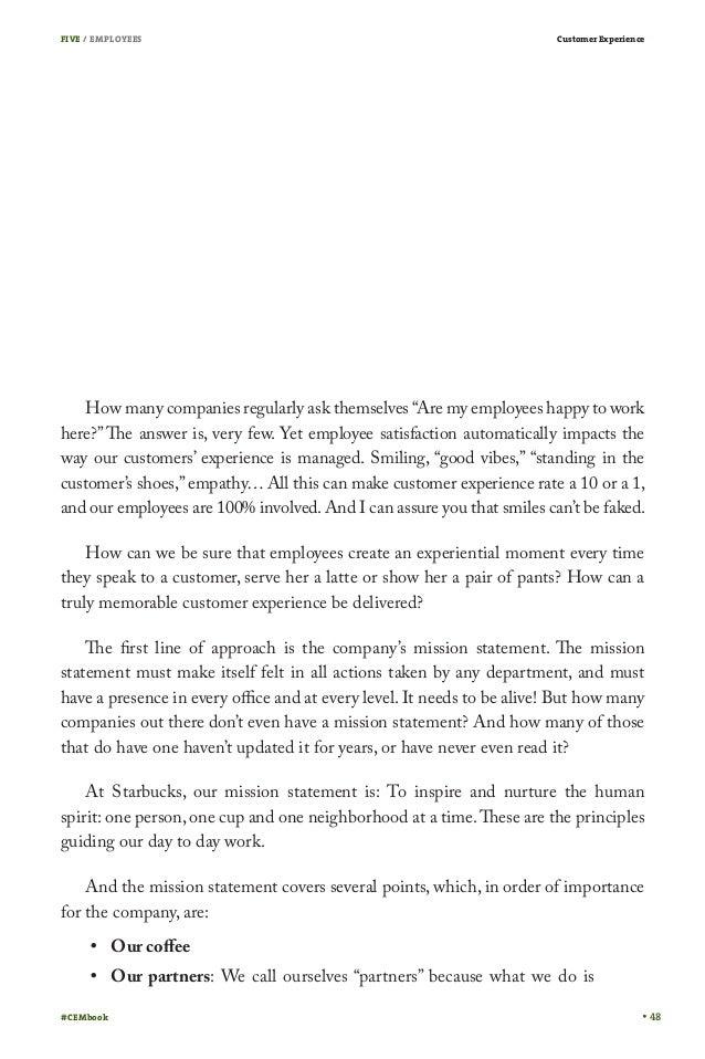 Customer experience ebook 48 fandeluxe Choice Image