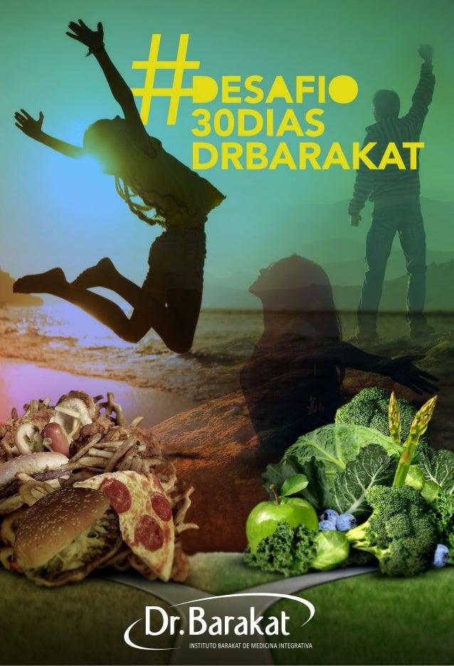Dr Barakat   E-book #Desafio30Dias Slide 1