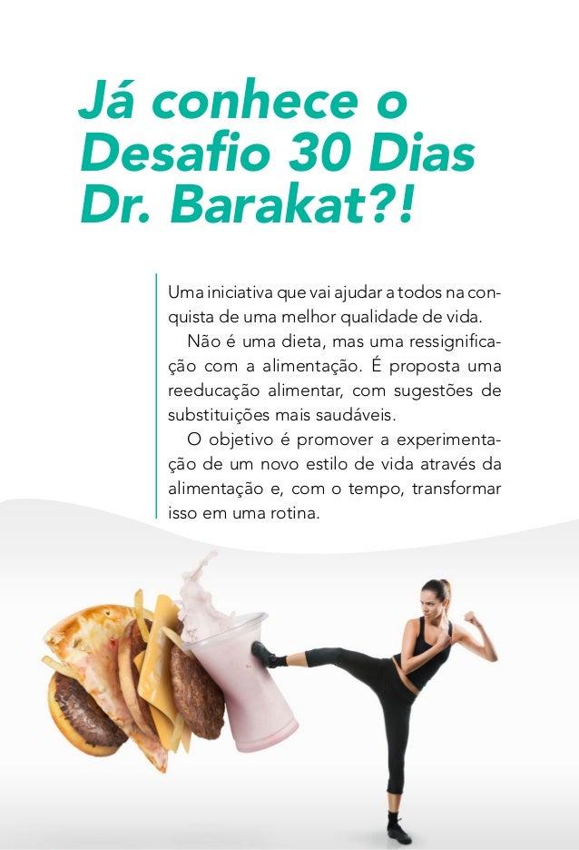 Dr Barakat   E-book #Desafio30Dias Slide 2