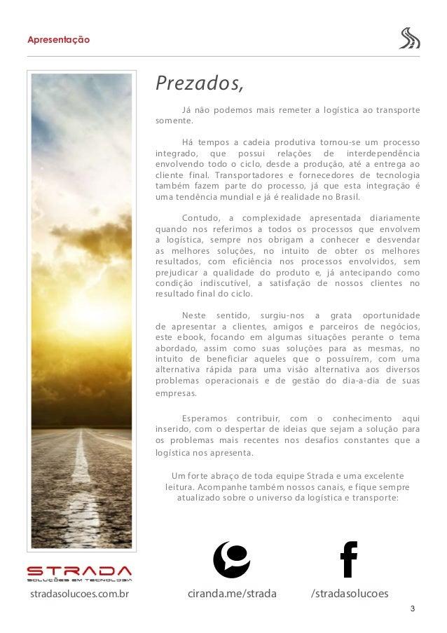 E book desafiosdalogistica 3 apresentao prezados fandeluxe Gallery