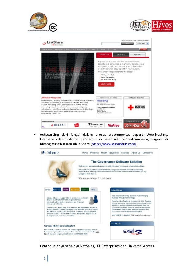 Ebook E Commerce