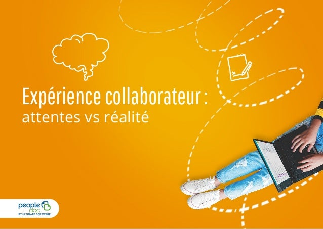 Expériencecollaborateur: attentes vs réalité