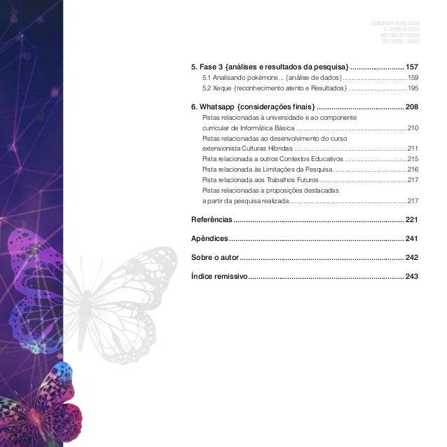 12 s u m á r i o cidadãos à informática, mas também os meios de conhecimento para o controle dos processos produtivos de c...