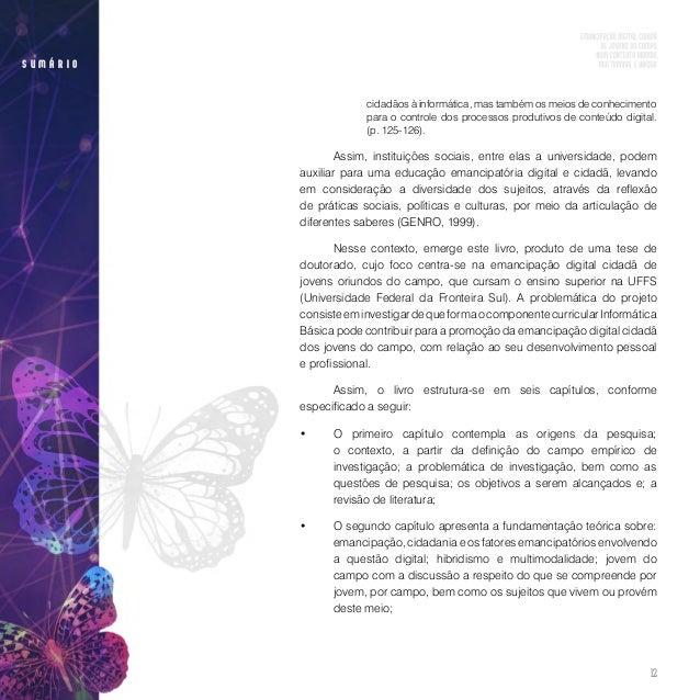 14 s u m á r i o 1 ENTRAR {INTRODUÇÃO} A Revolução Digital permitiu a convergência de vários campos midiáticos tradicionai...