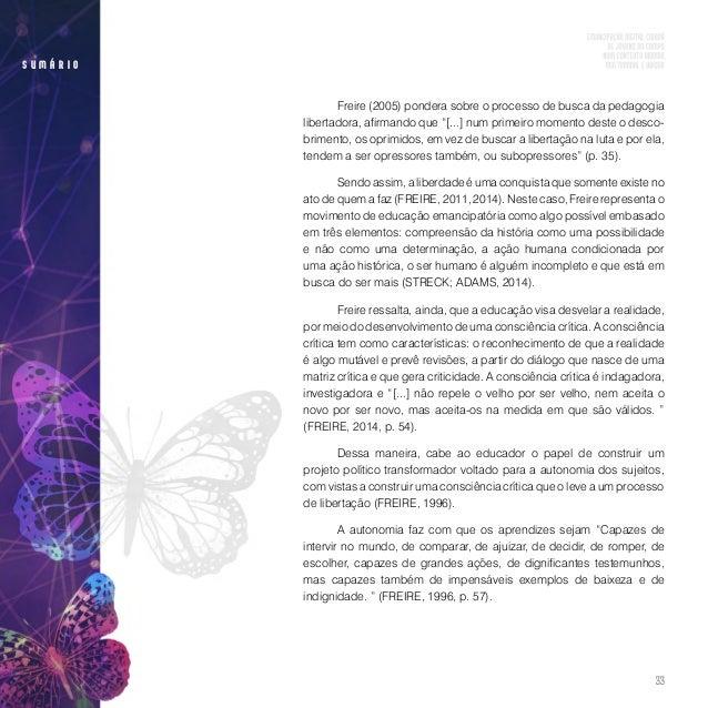 """35 s u m á r i o processos a serem desenvolvidos. """" Dessa forma, o autor considera que a informação é a matéria-prima fund..."""