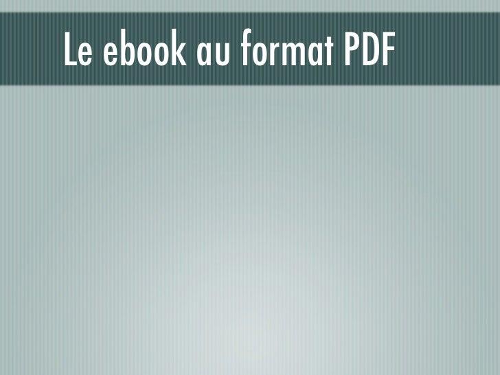 livre numerique gratuit en pdf