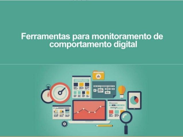 SenaceBook Pós-Graduação em Gestão de Mídias DigitaisFerramentas para monitoramento de comportamento digital Florianópolis...