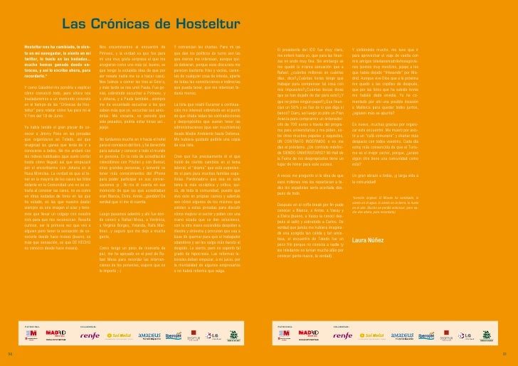 V Foro Hosteltur. Economía y Turismo