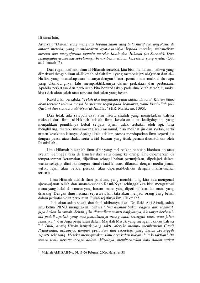 Ebook Perdana Akhmad