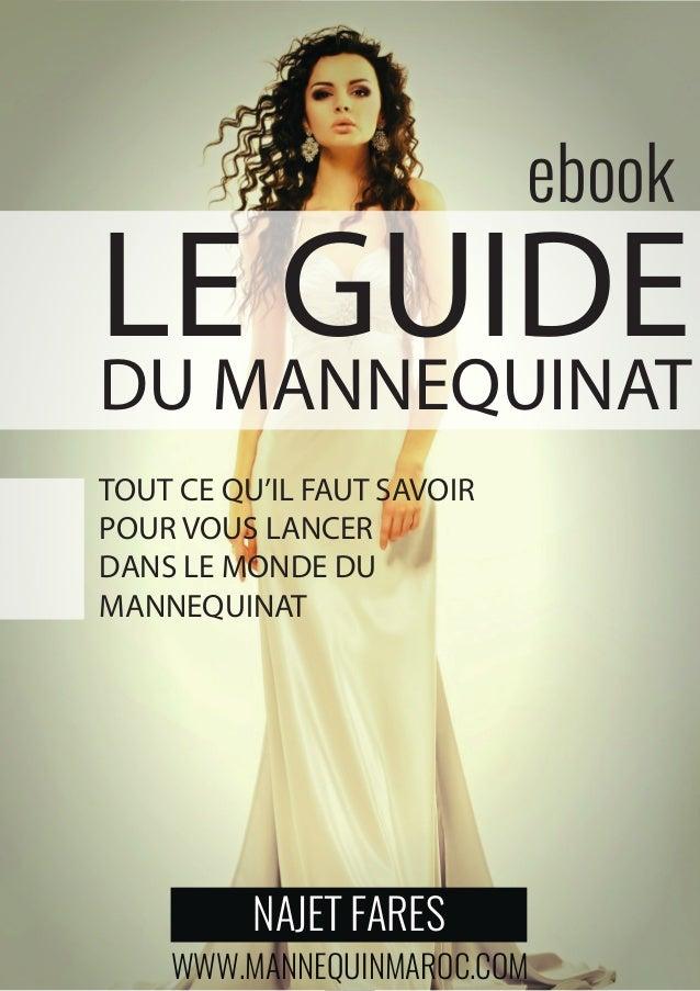 Devenir Mannequin Au Maroc Guide Du Mannequinat